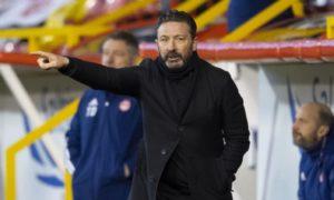 Derek McInnes: What next for Aberdeen after manager's departure?