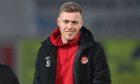 Sam Cosgrove has joined Aberdeen from Birmingham City