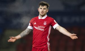 St Mirren boss Jim Goodwin reveals his admiration for Matty Kennedy after being linked with move for Aberdeen winger – reports