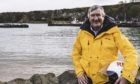 George Craig retires after five decades of volunteering with the RNLI