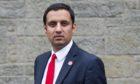 Anas Sarwar.