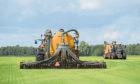 Around 100 million tonnes of organic waste is spread on UK fields each year.