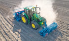 John Deere accounted for almost a third of all new tractors sold in 2019.