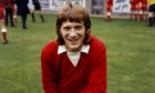Aberdeen footballer, Barrie Mitchell has died aged 73.