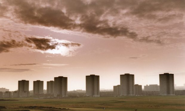Are high-rise flats in Aberdeen a blot on the landscape or a key part of our 20th century heritage?