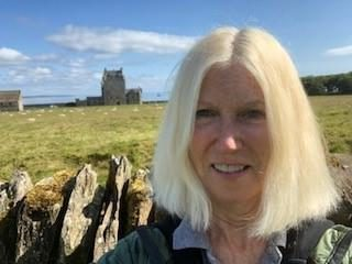 Dr Betsee Parker, owner of Ackergill Tower, has donated £40,000 to Pultneytown People's Project (PPP).