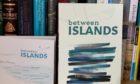 Between Islands book and CD