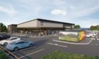 Aldi is considering building a new supermarket on Hareness Road in Altens, Aberdeen.