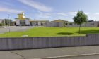 Stornoway Primary School