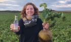 neep tonic water - Claire Rennie of Walter Gregors tonic