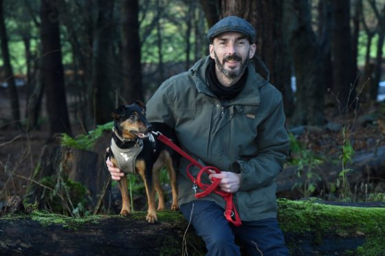 Toby McKillop reflects on the first year of his Pawpalz mental health group.