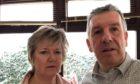 Linda and David Stewart