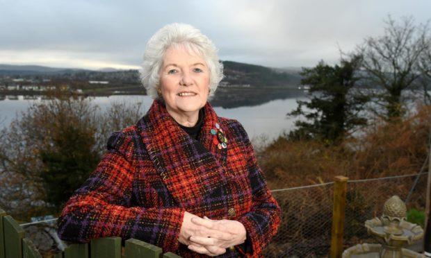 Elsie Normington