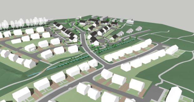 Evanton housing plan