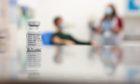 Vaccine Scotland