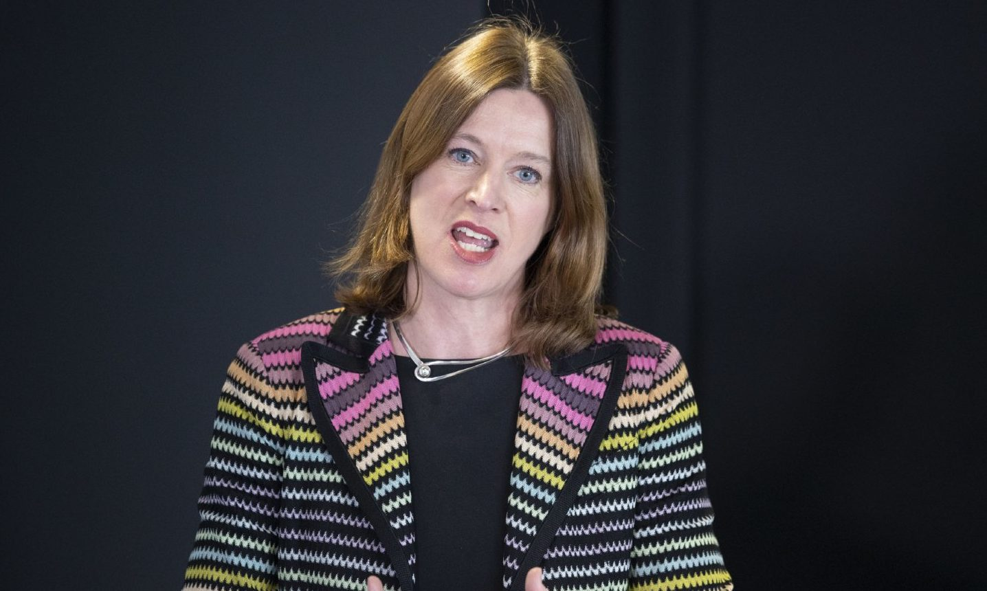 Catherine Calderwood, former Chief Medical Officer For Scotland, quit following a breach of coronavirus rules.