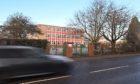 Kinloss Primary School.