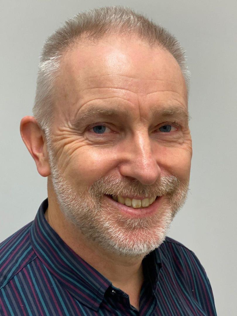 Rev Dr John Ferguson, clerk to the Presbytery of Aberdeen and Shetland.