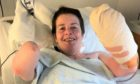 North-east mum Joleen Ritchie required four amputations after contracting sepsis.