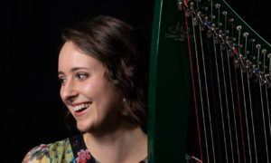 Lucie Hendry is among the contenders for a major music prize.