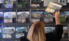 First-time buyers required a deposit of more than £35,000 last year.