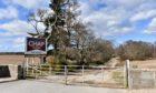 Park Quarry, Drumoak