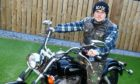 Gordon Welsh, who formed the Victory Biker Church Scotland wants to help people with addictions and mental health issues through the church.