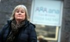 Louise Johnston, chief executive of Aberdeen Nursing Agency, claims her workers should be rewarded - along with NHS, council and private sector care home staff - for their contribution during the pandemic.