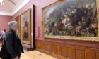 Aberdeen Art Gallery is one of many galleries and museums to open up for virtual visits.