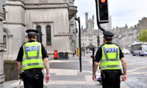 Police have spoken to more than 50 Covid rule-breakers in the north and north-east every day since December 26.