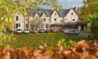 Meallmore Lodge care home