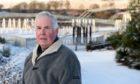 John Stewart, vice chairman of Kilmorack Community Council.