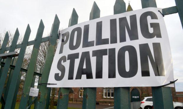 Scottish election 2021