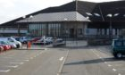Western Isles Hospital, Stornoway