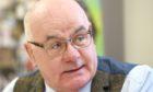 Budget Leader Alister Mackinnon. Sandy McCook