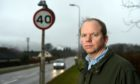 MSP Donald Cameron called for the review alongside fellow MSP Kate Forbes to help improve traffic flow and safety along the route.