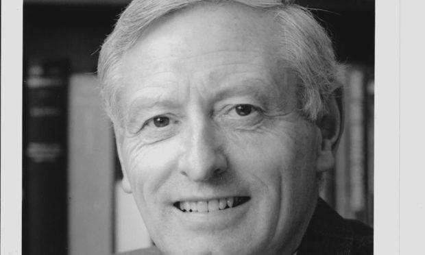 Professor Alex Forrester