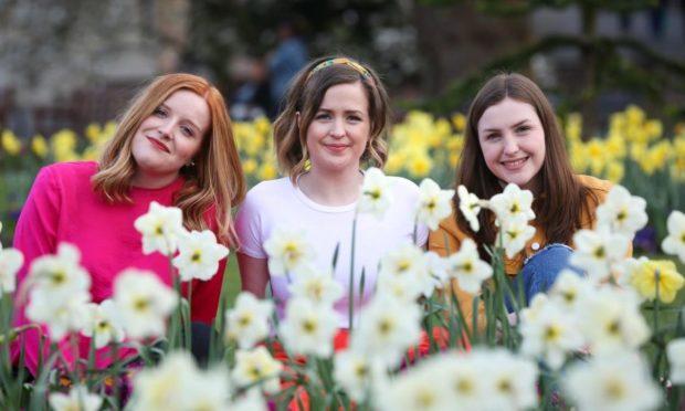 Gaelic group Sian