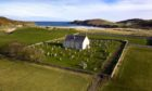 Strathnaver Museum at Bettyhill is just one of the properties to benefit from investment.