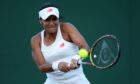Britain's Heather Watson is among the players forced to remain in their hotel rooms for 14 days.