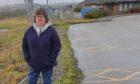 Gillian Owen has welcomed the tender for work at Ellon Park And Ride.