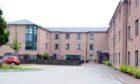 Grandholm Care home, Grandholme Drive, Aberdeen.