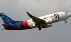 Contact was lost with Sriwijaya Air flight #SJ182 shortly after take off