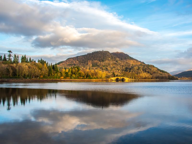 Loch Fyne.