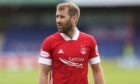 Niall McGinn has played the role of impact player this season.