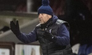 Caley Thistle could face further fixture disruption, says manager John Robertson