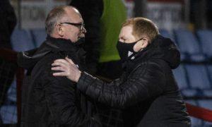 Former Celtic manager Neil Lennon plans quick return to management