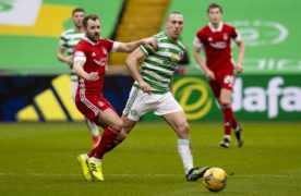 Clark insists Brown fits the bill for coaching role at Aberdeen