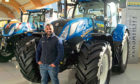 JB Gill is encouraging farmers and crofters to enter the contest.