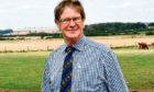 """Donald Biggar was described as a """"great stalwart"""" of native beef breeds."""